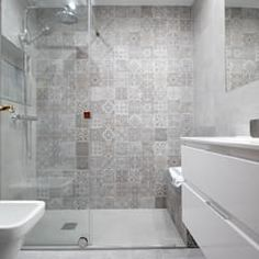bathroom demolition is categorically important for your home. Whether you choose the bathroom ideas remodel or bathroom remodeling, you will make the best remodeling bathroom ideas diy for your own life. Small Bathroom Storage, Interior Design Furniture, Diy Bathroom, Basement Bathroom, Spanish Bathroom, Bathroom Interior, Bathroom Wall Decor, Tile Bathroom, Bathroom Interior Design