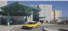 Λένε ΟΧΙ στη διάλυση του γενικού νοσοκομείου Σερρών