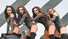 Little Mix, Liam Payne's Ex Have Halloween Housewarming Party