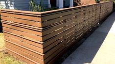 9 Safe Tips AND Tricks: Fence And Gates Farm fence panels plants.Iron Fence Spaces cedar fence and gates.Fence And Gates Farm. Small Front Yard Landscaping, Front Yard Fence, Fence Landscaping, Backyard Fences, Fence Garden, Farm Fence, Pool Fence, Backyard Ideas, Modern Wood Fence