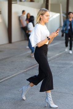 The Best Street Style from Australian Fashion Week                                                                                                                                                                                 More