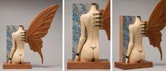 john morris sculptor - Google Search