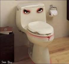 Afbeeldingsresultaat voor strange toilets around the world