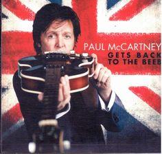 PAUL MC CARTNEY