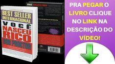 Livro Voce Nasceu Rico Bob Proctor Pdf Impresso Com Imagens