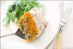 Foodlovers website, Helen Jackson. Smoked fish pie. Photos by Carolyn Robertson