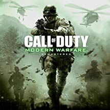 Call Of Duty Modern Warfare Remastered Ps4 Digital Code Modern Warfare Call Of Duty Best Pc Games