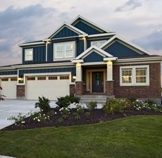 Home Designs | Ivory Homes | Homes in Utah | Custom Home Builders ...