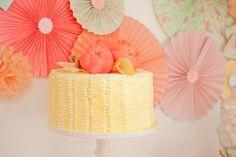Mercredi ! jour des enfants : une Spa party pour petites coquettes en herbe ! | So Lovely Moments : Blog mariage, mariage original, idées déco et inspirations colorées