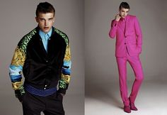 Versace for H