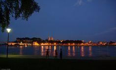 #Avignon