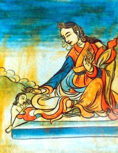 Buddhista szómagyarázatok: JESE CÖGYÁL Painting, Art, Art Background, Painting Art, Kunst, Paintings, Performing Arts, Painted Canvas, Drawings