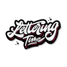 lettering 2015 on Behance Graffiti Lettering Fonts, Script Lettering, Typography Quotes, Typography Inspiration, Typography Letters, Typography Prints, Lettering Ideas, Creative Typography Design, Typographic Design