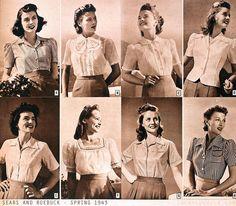 casual vintage shirts