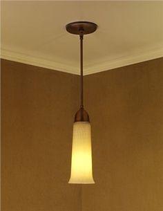 Paris Pendant Light, $370 on www.artisancraftedlighting.com