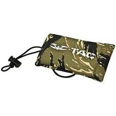 Valken V-Tac Tiger Stripe Paintball Barrel Cover by Valken. $4.95. Description   This essential product will help keep your maker safe from any accidental misfire and will protect your barrel. Durable Cordora nylon with a paintbal braek area inside and colorful Neoprene out ensures safety and style.