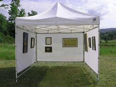 10 Tips for Outdoor Craft Shows: tent comparisons, and credit card (square, paypal, etc) comparisons