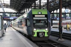 Lucerne, Train, Switzerland, Zug, Strollers