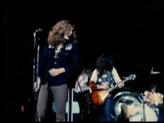 Led Zeppelin : I Can't Quit You Baby - Live Royal Albert Hall 1970