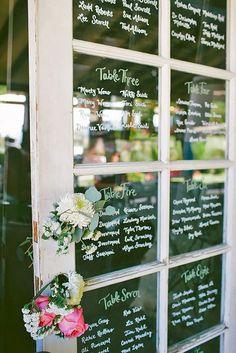 Rustic Old Door Wedding Decoration Ideas - Deer Pearl Flowers / http://www.deerpearlflowers.com/reception-decor/rustic-old-door-wedding-decoration-ideas/