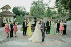 // Our Wedding, Dream Wedding, Bridesmaid Dresses, Wedding Dresses, First Love, How To Memorize Things, Guys, Fashion, Bridesmade Dresses