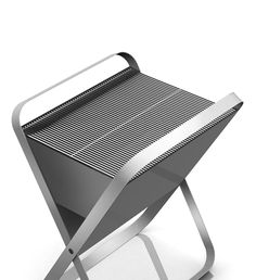 Flatmate by Müller Möbelwerkstätten PickNick GRILL by Janez Mesaric Citti by Hakan Johansson for Zweed Camp wall clock by David Design TORNA lamps by IKEA Clean Grill, Grill Grates, Id Design, Grill Design, Barbeque Design, Gas Grill Reviews, Portable Grill, Charcoal Grill, Ovens