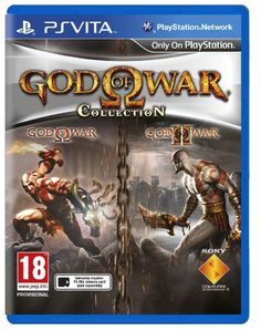 God of War Collection Sony Playstation PS Vita Game UK * See this great product.Note:It is affiliate link to Amazon.