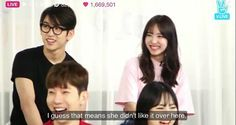 I remember squealing like a freak when I first saw the vlive #Got7#twice#jr#nayeon#gotwice#jinyeon#twice#parkjinyoung#jacksonwang #marktuan#choiyoungjae #kimyugyeom#bambam#jb #imjaebum#jyp#jungyeon#mina#dahyun#momo#sana#chaeyoung#nayeon#jihyo#tzuyu#nayoung#twice#gotwice Kim Yugyeom, Bambam, Bts Twice, Kpop Couples, Mark Tuan, Nayeon, Otp, Butterflies, Meant To Be