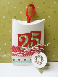 Christmas Crafting Day 2 & Accidents!