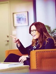 """Major Crimes: behind the scenes. Mary McDonnell on set, """"Sweet Revenge."""""""