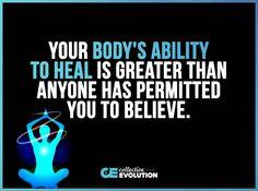 #CollectiveEvolution #CE #BeChange #love #life #happiness #truth #consciousness #spirituality #meditation #healing
