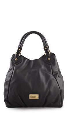 Marc by Marc Jacobs slouchy tote