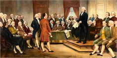 Basic History: Who Are the Founding Fathers?