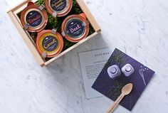 Blue Hill Yogurt on Behance