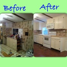 Kitchen Remodel by G&W Construction