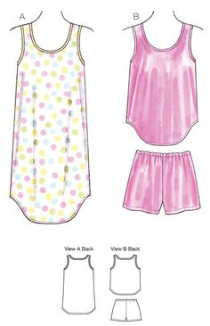 free scoop bottom shirt pattern sewing   Fabric Requirements