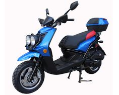 MC-31 150cc Scooter Street Legal Scooters, Street Bikes, 150cc Scooter, Moped Scooter, Mopeds For Sale, Scooter Shop, Oil Service, Pit Bike, Roll Cage