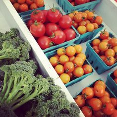 Farmer's Market Fresh http://www.diginvermont.com/search-results/category/farmers-markets | 8.15.12.Stop in Brattleboro exit 2 on the way and see Renaissance Fine Jewelry and Renaissance Fine Antiques of New England. www.vermontjewel.com