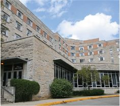Read Residence Center A Unique Hall Review Kevin King Iub Experiences We