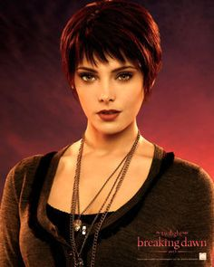 Photo of New Breaking Dawn Part 1 Promotional Pics! for fans of Alice Cullen.