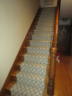 Best Pin By Louise Jessup On Home Heaven Carpet Stairs 400 x 300