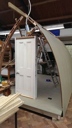 A good old fashioned shed building thread (picture heavy) « Singletrack Forum