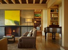 Engawa house, Seattle // by Sullivan Conrad Architects
