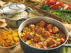 Rougail saucisses, the best of the best  DOM-TOM, plats exceptionnel...