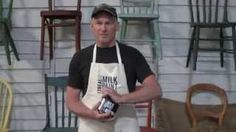The Real Milk Paint Co - YouTube