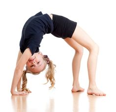 Image result for gymnastics moves to learn age 6