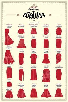 Fashion dictionary l avoine cultivée cultivée dictionary fashion lavoine Dress Design Sketches, Fashion Design Drawings, Fashion Sketches, Fashion Sewing, Diy Fashion, Ideias Fashion, Fashion Outfits, Thai Fashion, Style Fashion