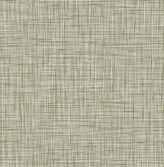 Scribble (110426) - Orla Kiely Wallpapers - A stylish plain design with overlapping fine horizontal and vertical lines perfect for co-ordinating or stand alone. Shown in dark green - more colours are available. Please request a sample for true colour match. Paste-the-wall product.