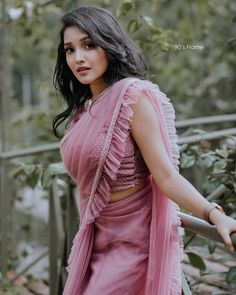 Photograph of Anikha Surendran BHUMI PEDNEKAR - (BORN 18 JULY 1989) IS AN INDIAN ACTRESS WHO APPEARS IN HINDI FILMS. AFTER WORKING AS AN ASSISTANT CASTING DIRECTOR AT YASH RAJ FILMS FOR SIX YEARS, SHE MADE HER FILM DEBUT AS AN OVERWEIGHT BRIDE IN THE COMPANY ROMANTIC COMEDY DUM LAGA KE HAISHA (2015), WHICH EARNED HER THE FILMFARE AWARD FOR BEST FEMALE DEBUT.  PHOTO GALLERY  | HINDUSTANTIMES.COM  #EDUCRATSWEB 2020-07-18 hindustantimes.com https://www.hindustantimes.com/rf/image_size_960x540/HT/p2/2020/07/18/Pictures/_59737be8-c8b5-11ea-bb10-7020e33bb367.jpg