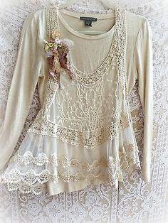 Cotton lace feminine comfort